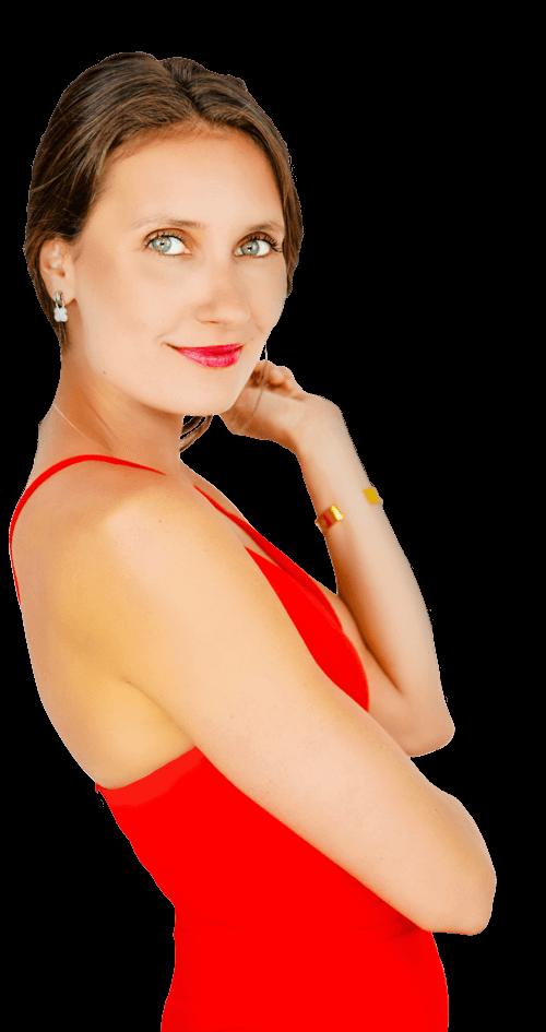 Sophia Parra WTHTP